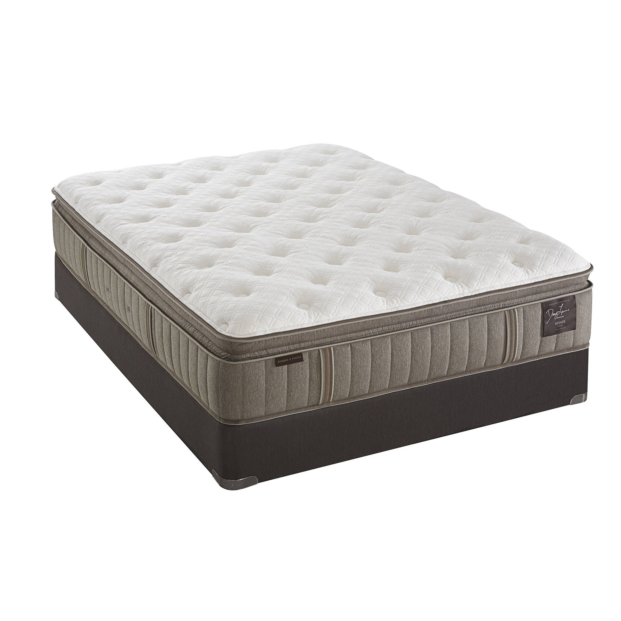 bailey jensen best 13 in latex memory foam mattress lf1333