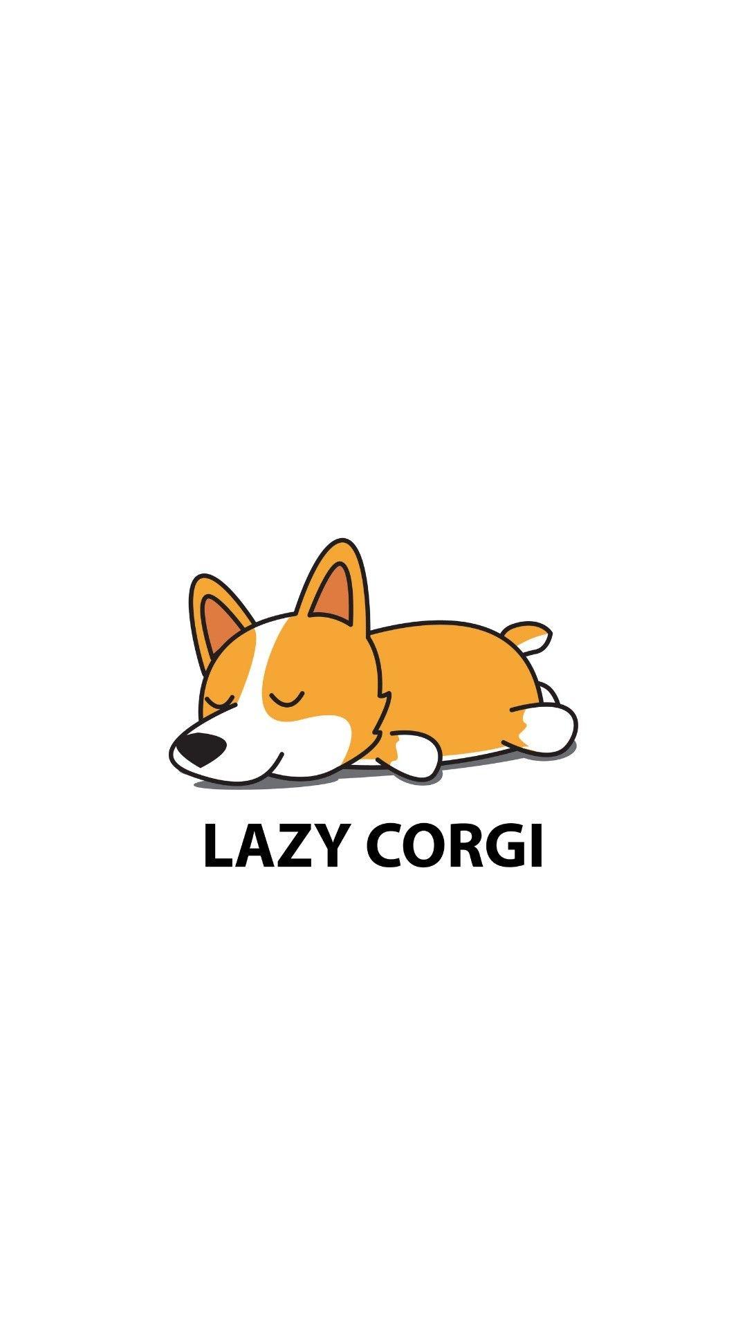 Corgi wallpaper ...