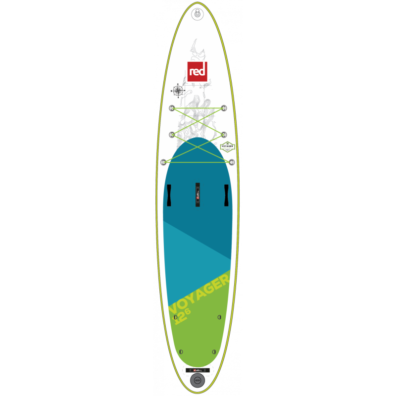 Stand Up Paddle Red Paddle 12 6 Voyager Cumpara De La Magazin H2o Shop In 2020 Red Paddle Standup Paddle Paddle