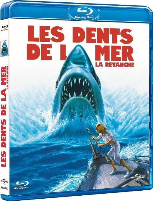 Voir Le Film Les Dents De La Mer 1 Gratuitement : dents, gratuitement