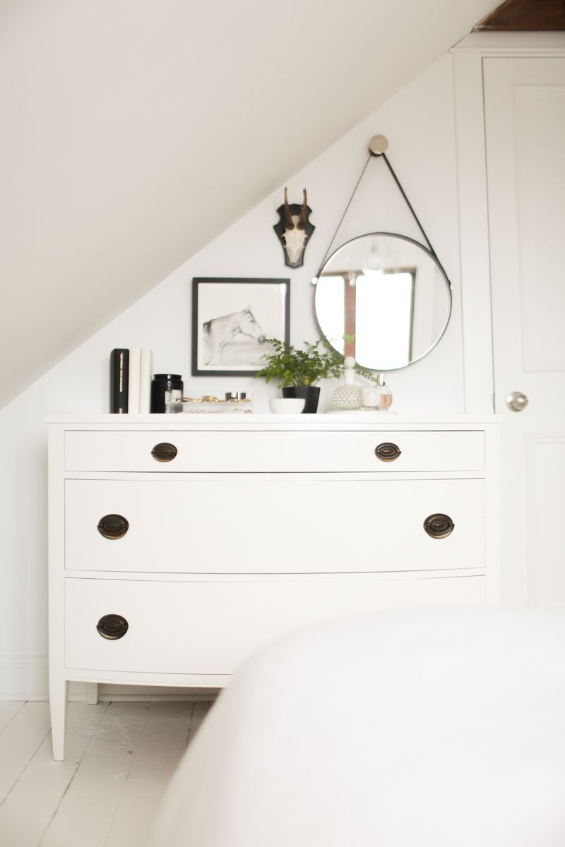 Co-founder Danielle Moss\'s Scandinavian-Inspired Apartment | Dresser ...