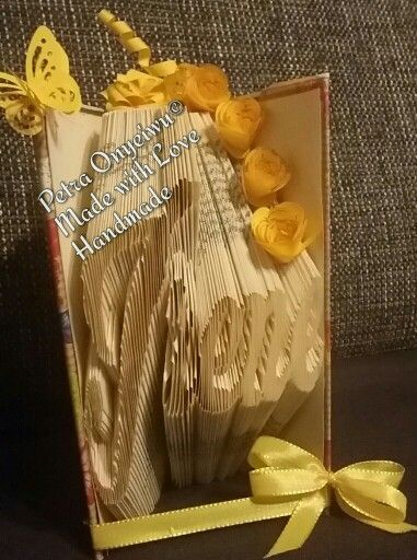 b cher kunst book art book folding b cher falten b cher kunst pinterest. Black Bedroom Furniture Sets. Home Design Ideas