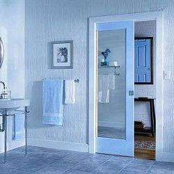 The Pros Cons Of Pocket Doors Networx Blog Glass Pocket Doors Space Saving Doors Sliding Pocket Doors
