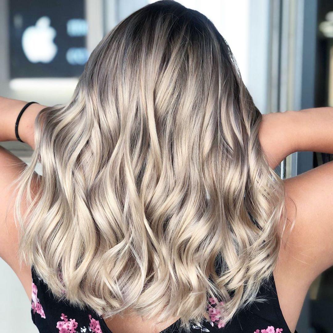 Color Formulas Hair styles, Redken, Long hair styles