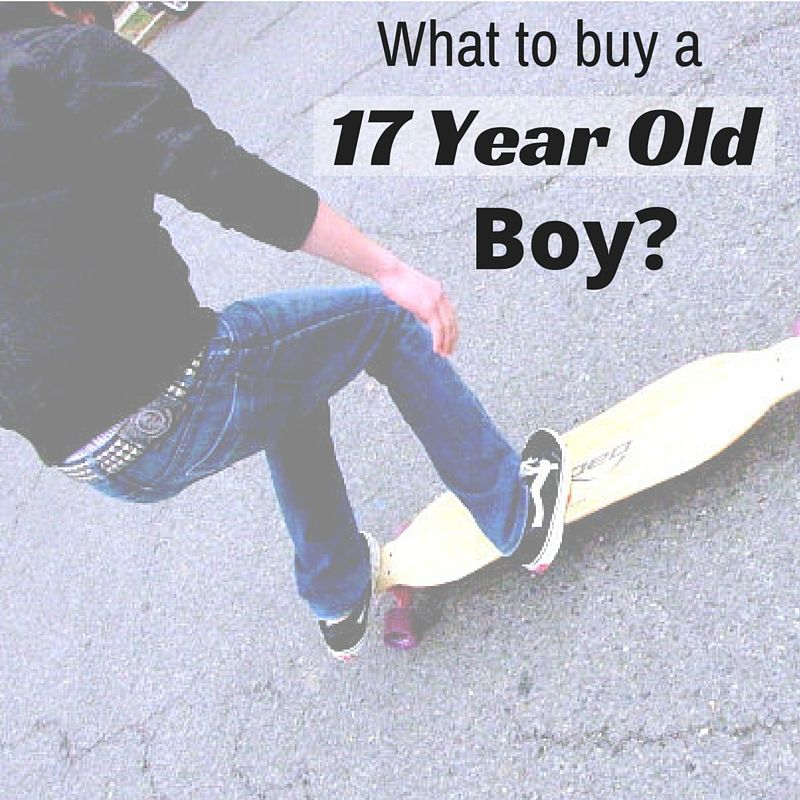 What Are The Best Gifts For 17 Year Old Boys Here Some Of Giftideasforteens