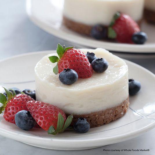 4 5 5 Recipe Lemon Cheesecake Recipes Real Food Dessert Cheesecake