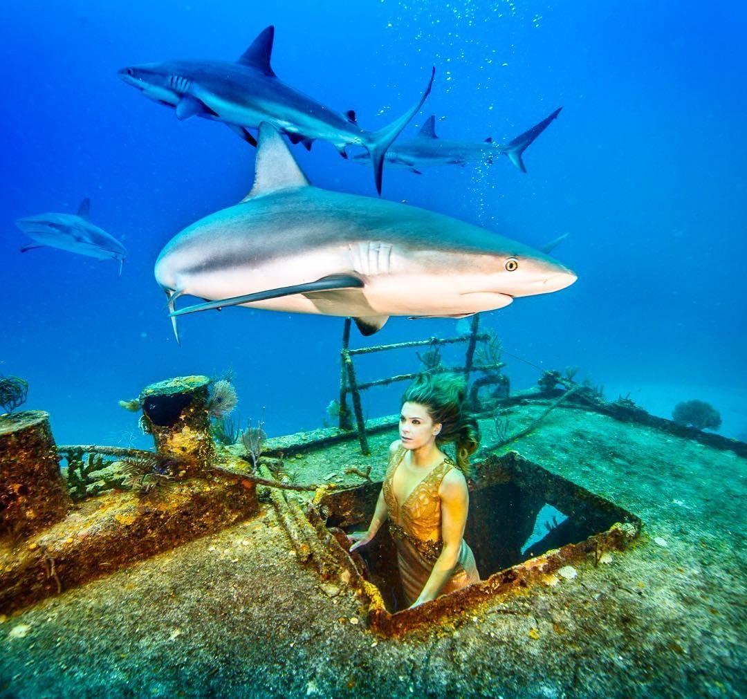 @karinaoliani in Bahamas...