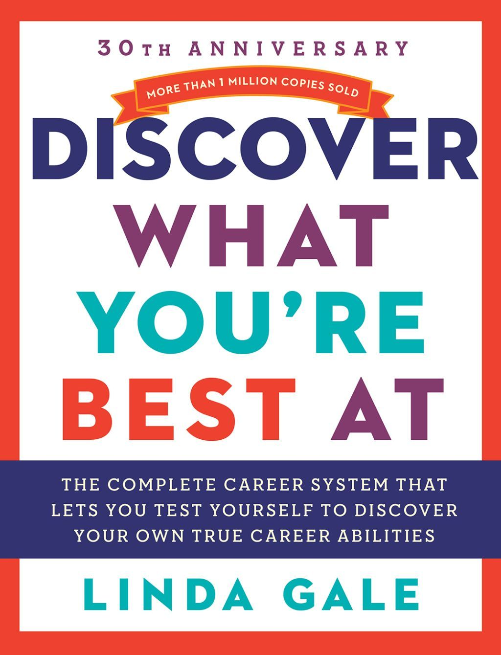 Discover What You're Best At (eBook)