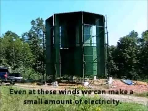Urban Power Usa New 10 Kw Vertical Wind Turbine Youtube Vertical Wind Turbine Wind Turbine Wind Vane