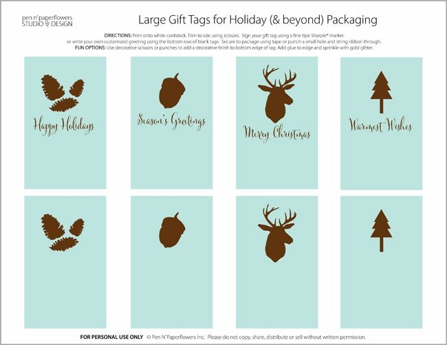 Pen n paper flowers share free gift tags tomkat studio holiday pen n paper flowers share free gift tags tomkat studio holiday gift mightylinksfo