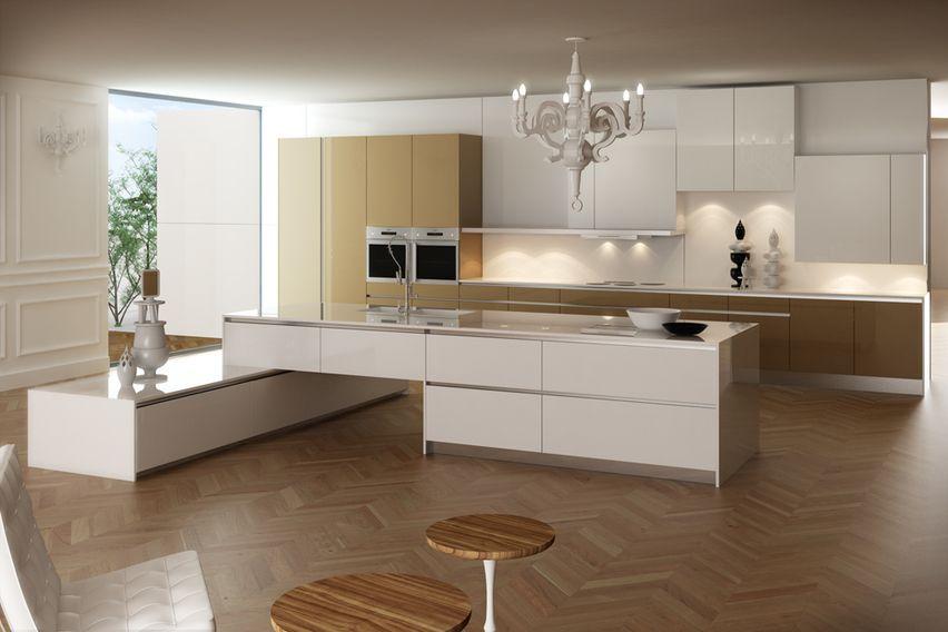 cocina 3D 0