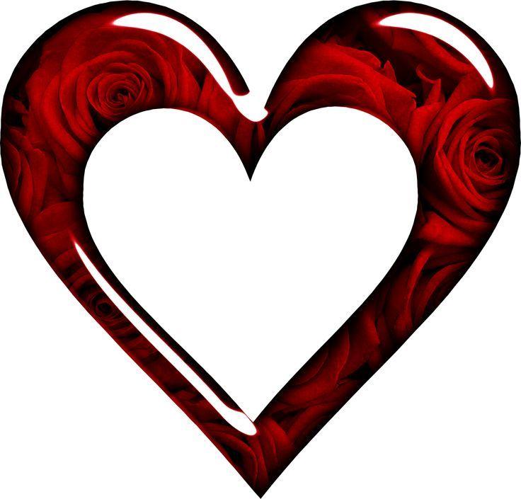 Heart rose transparent background pinterest arbors heart rose transparent background pinterest arbors voltagebd Images