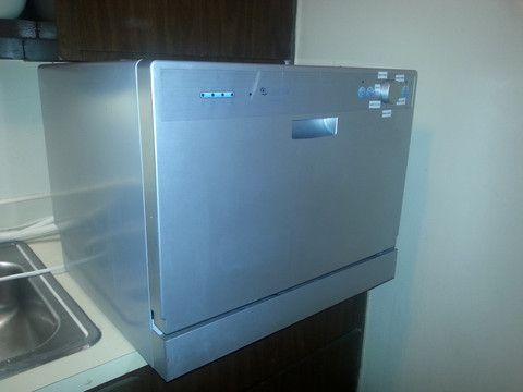 Edgestar Countertop Dishwasher Dwp60es Expresssalesvp Com