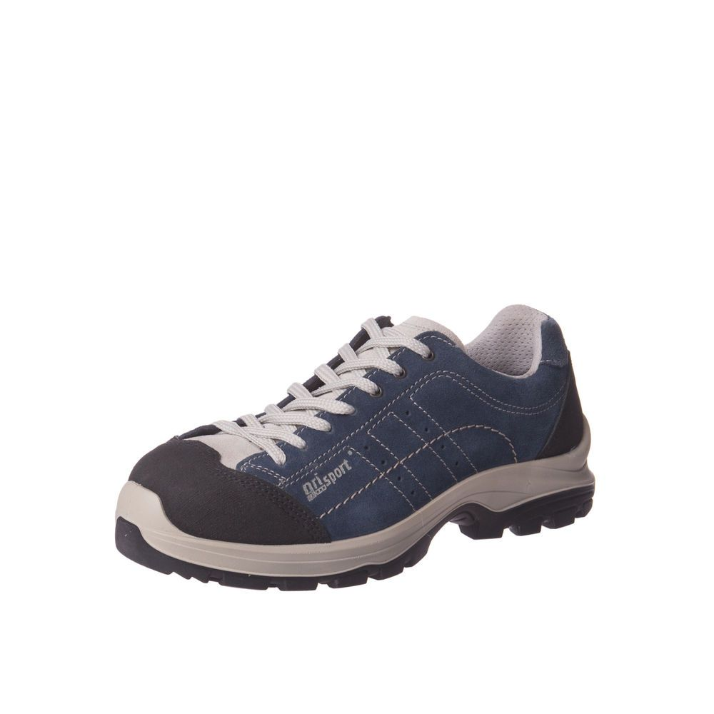 5e6fd82b7023ea GRISPORT Leather Safety Sneakers Size 39   UK 6 Lace Up Steel Toe Made in  Italy  fashion  clothing  shoes  accessories  womensshoes  athleticshoes  (ebay ...