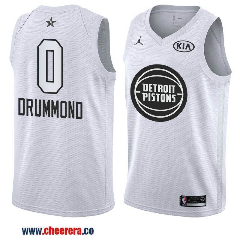 new concept e62b8 3ac91 top quality andre drummond youth jersey c186d 279e5