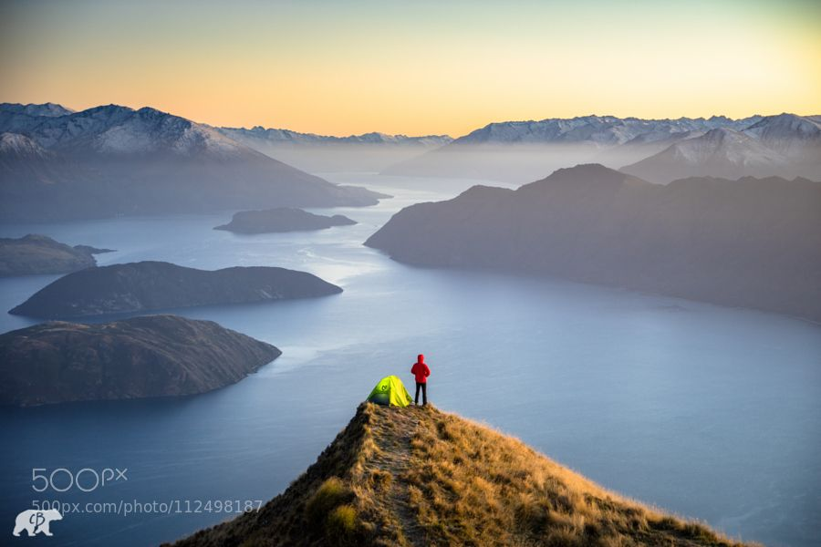 500px Editors Choice : Afternoon Views by ChrisBurkard