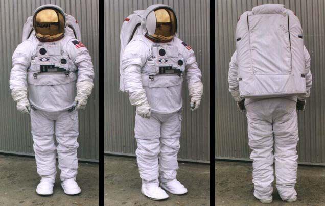 Portfolio - Global Effects Inc.   partizan   Space, Astronaut, Diving suit