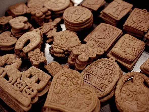 Image result for polish torun gingerbread