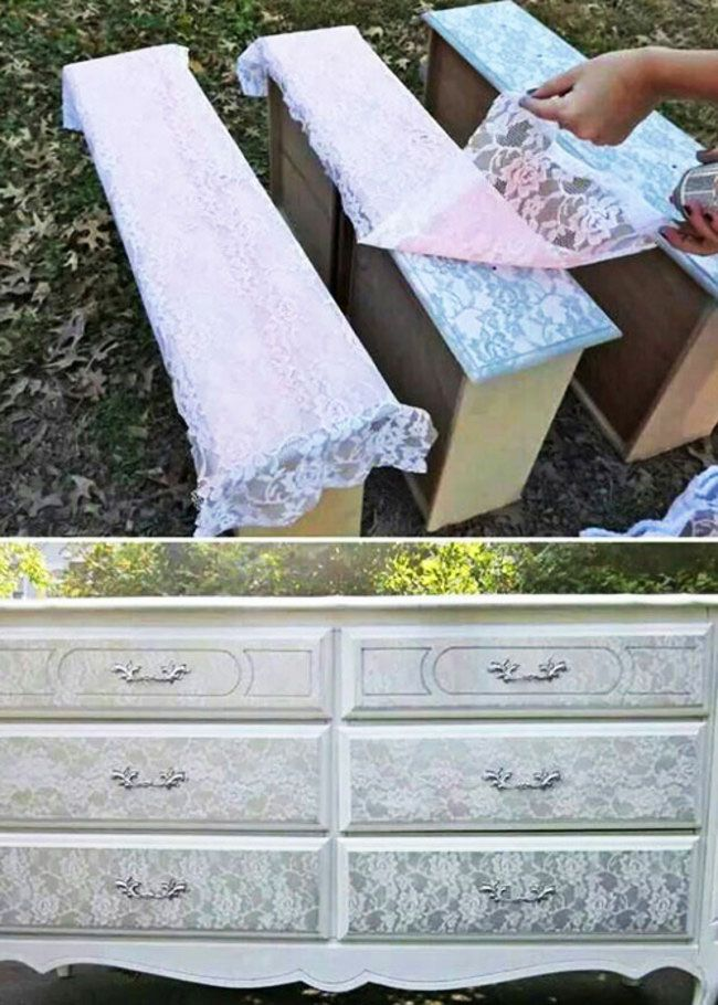 Photo of Turn old into new: 4 ingenious DIY hacks that you can use to upgrade your furniture!