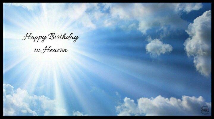 Geburtstagsgrüße In Den Himmel Schicken
