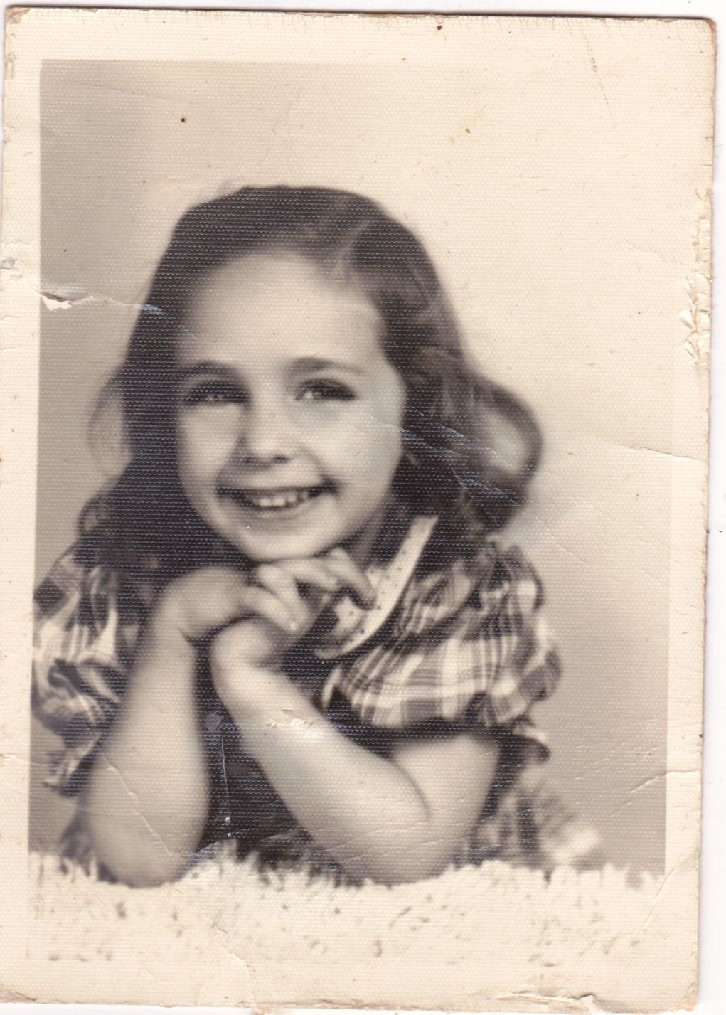 Esther-Memphis, 1950