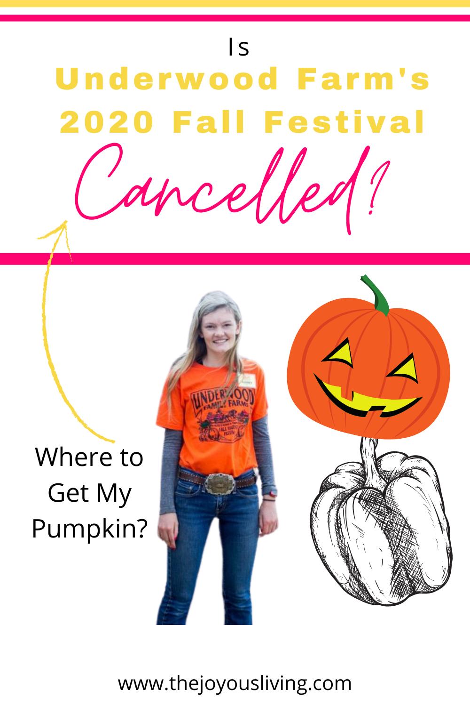 Halloween 2020 In Moorpark Halloween Pumpkin Patch, Underwood Family Farm's Fall Harvest