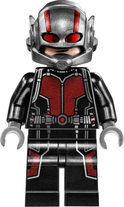 Super Hormiga Marvel Ant Lego Heroes 76039 ManHombre tQrdCsh