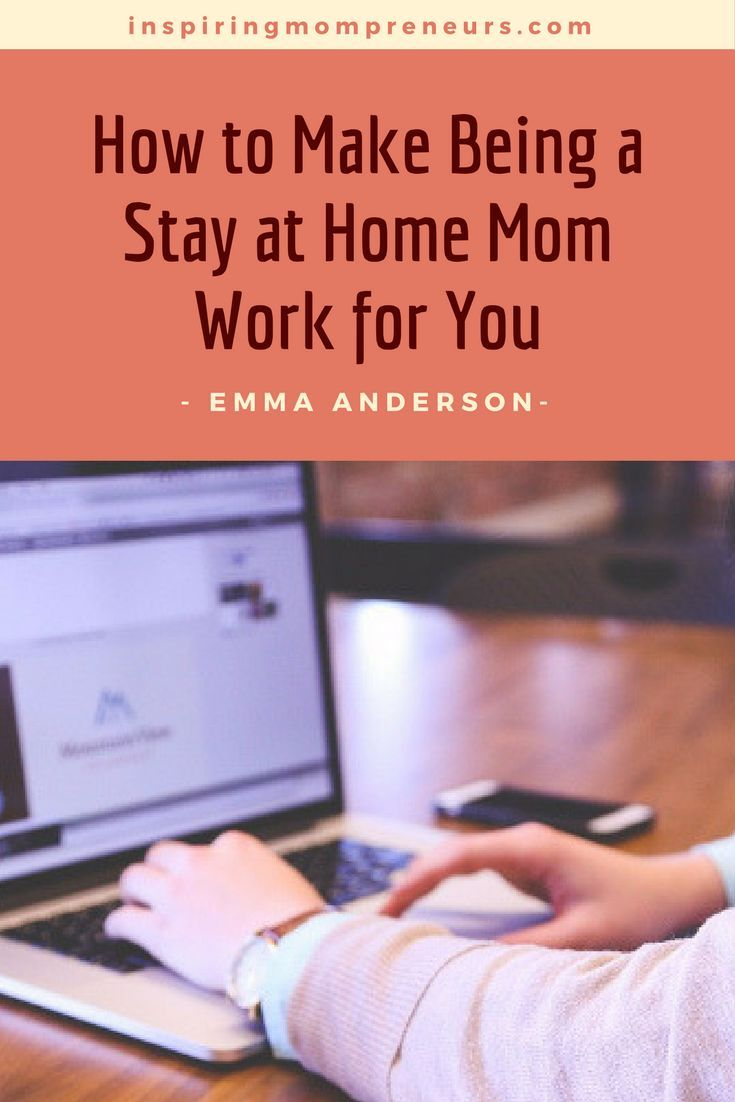 resume writing for stay at home