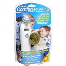 Exergen Comfort Scanner Temporal Thermometer With Images