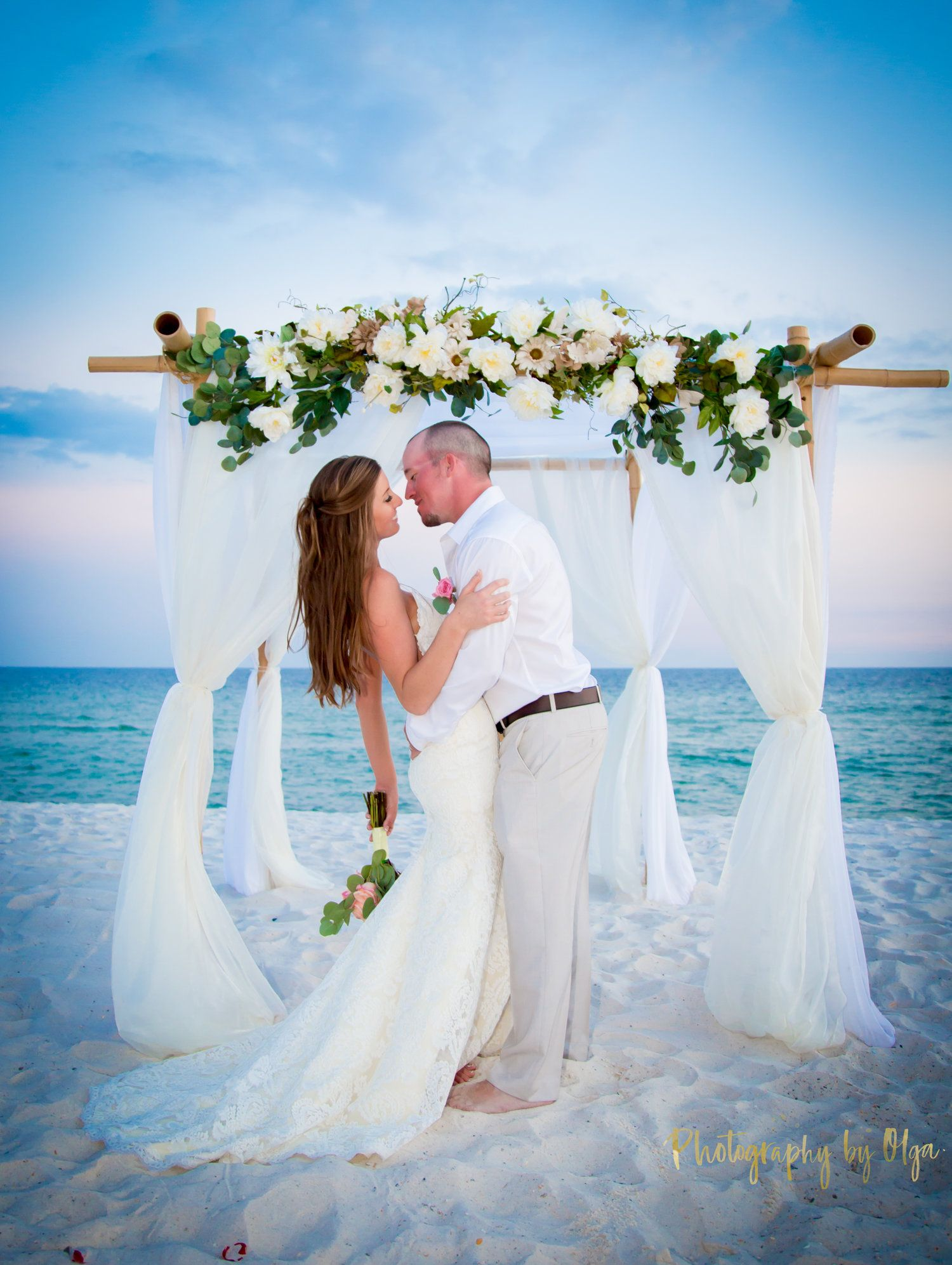 Wedding Packages In Pensacola Orange Beach Gulf Shores