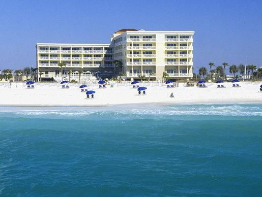 Springhill Suites By Marriott Pensacola Beach Hotel Gulf Breeze Fl United States