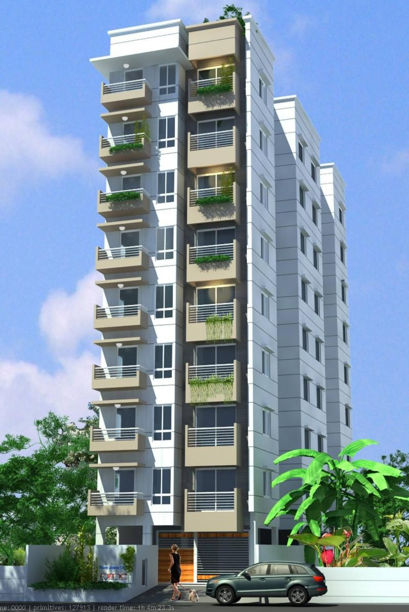 real estate business in bangladesh