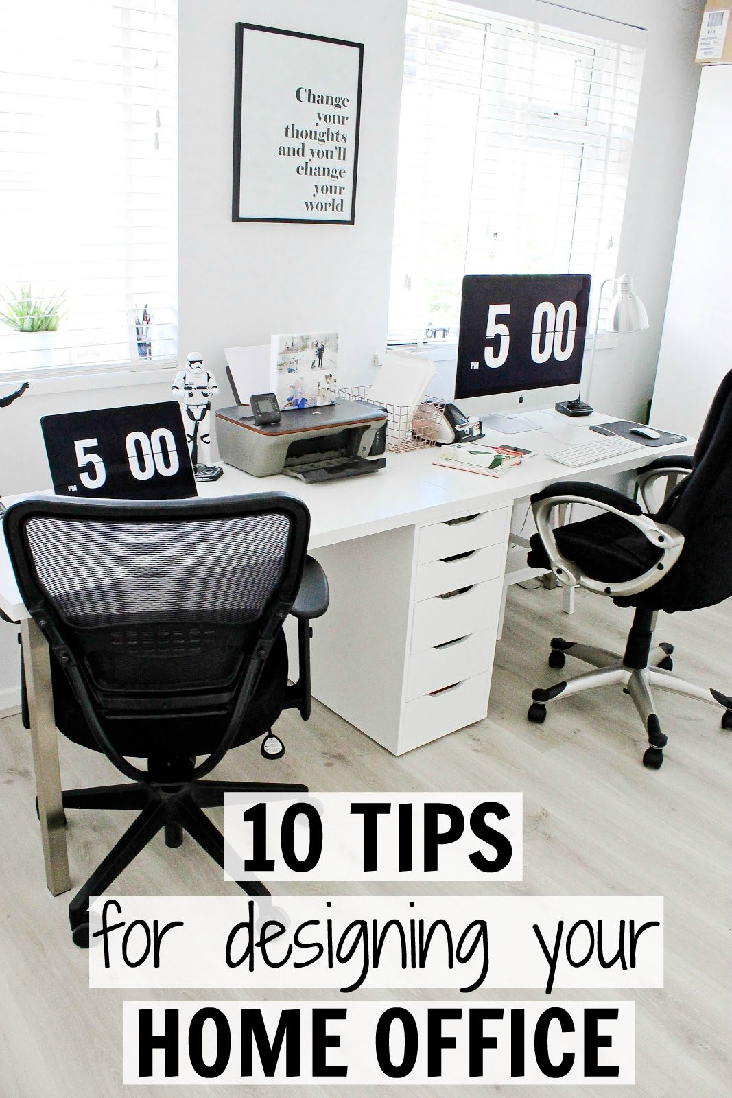 Designing Your Home Office Setup An Error Occurred Nora Gouma 10