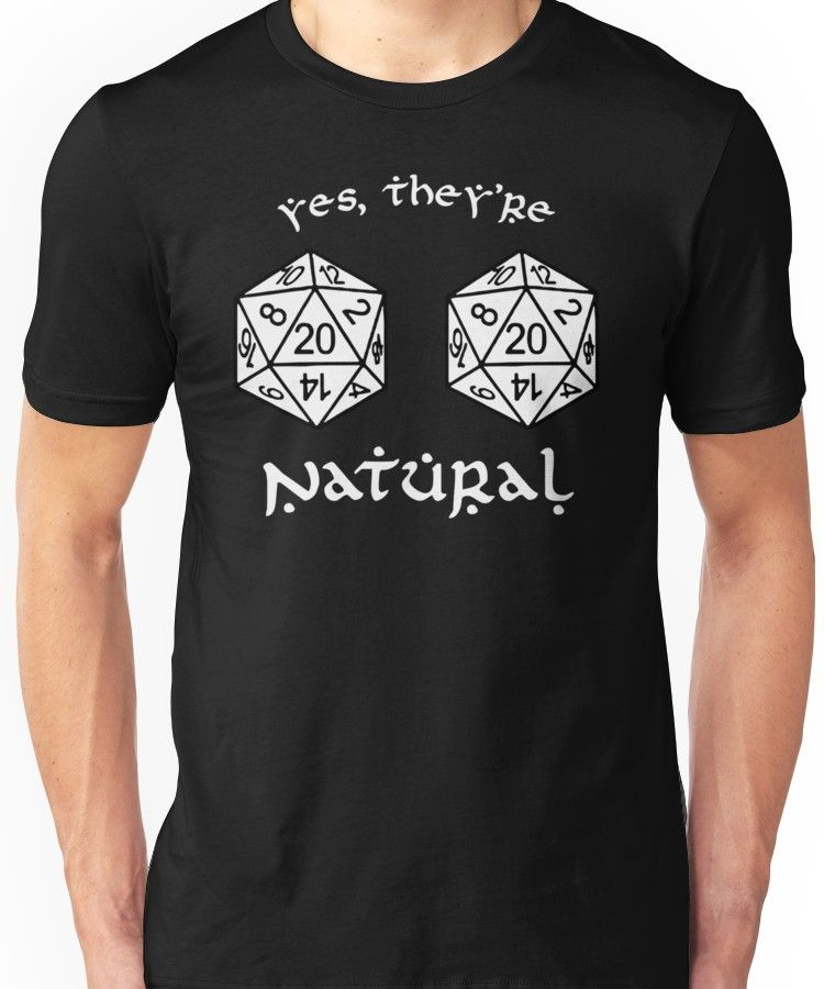 Embroidered D20 Polyhedral Dice D/&D Crop Top