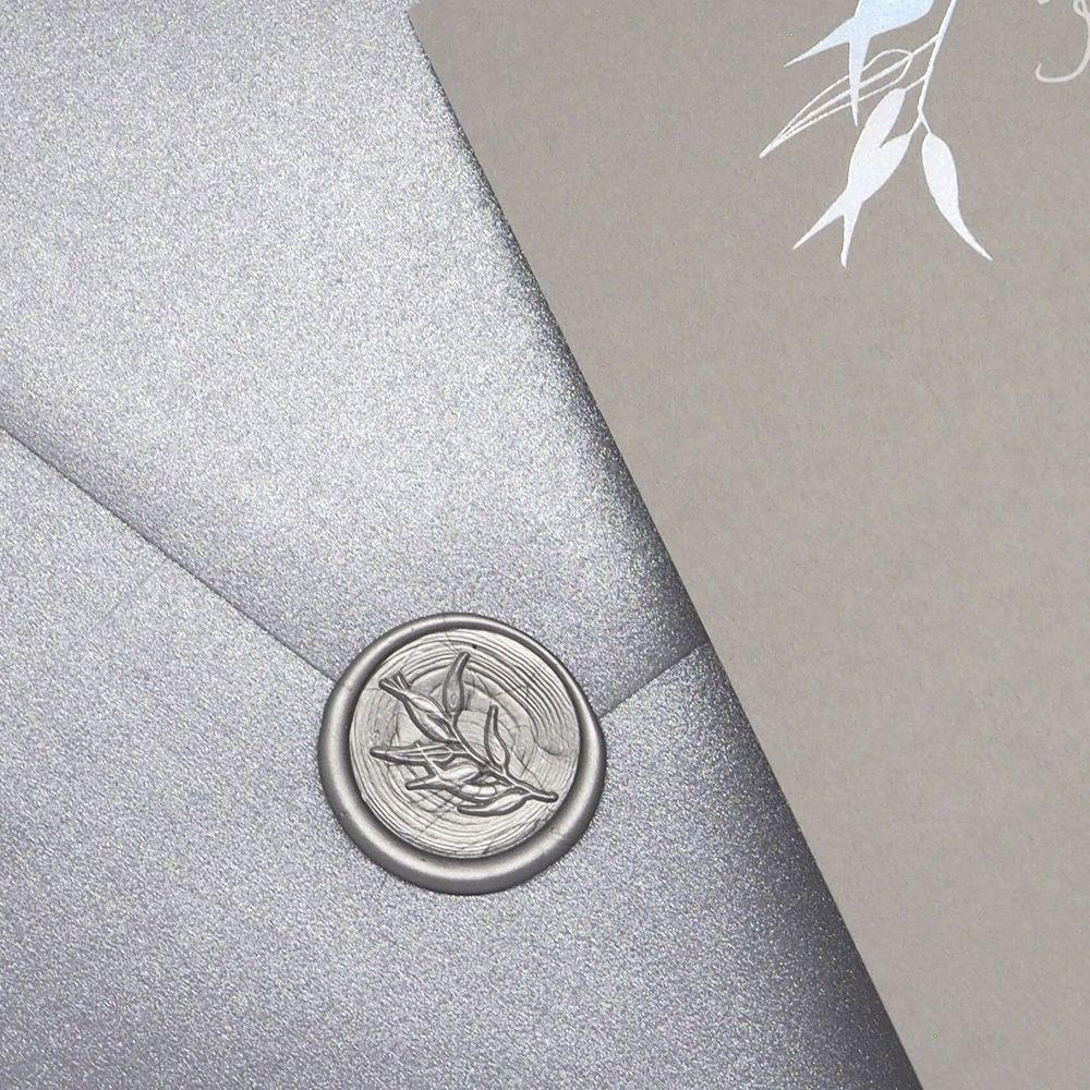 Hochzeit Einladung Siegel Siegel Siegel Hochzeit Siegel