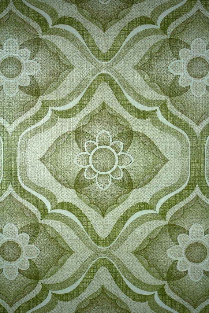 Lime Green Geometric Wallpaper WallpaperSafari