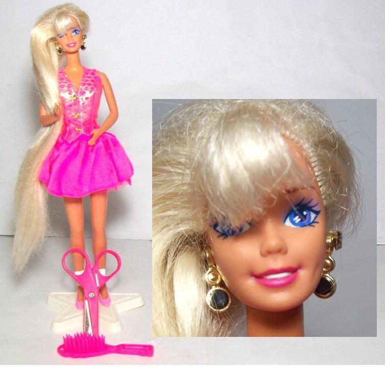 Cut Style Barbie Recherche Google Mon Enfance Barbie Style