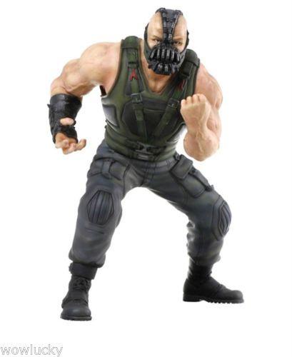 batman The Dark Knight Rises Bane master collecror figure movie