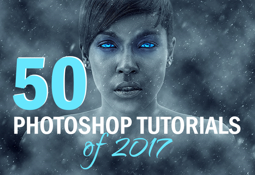 Simple Cool Photoshop Ideas