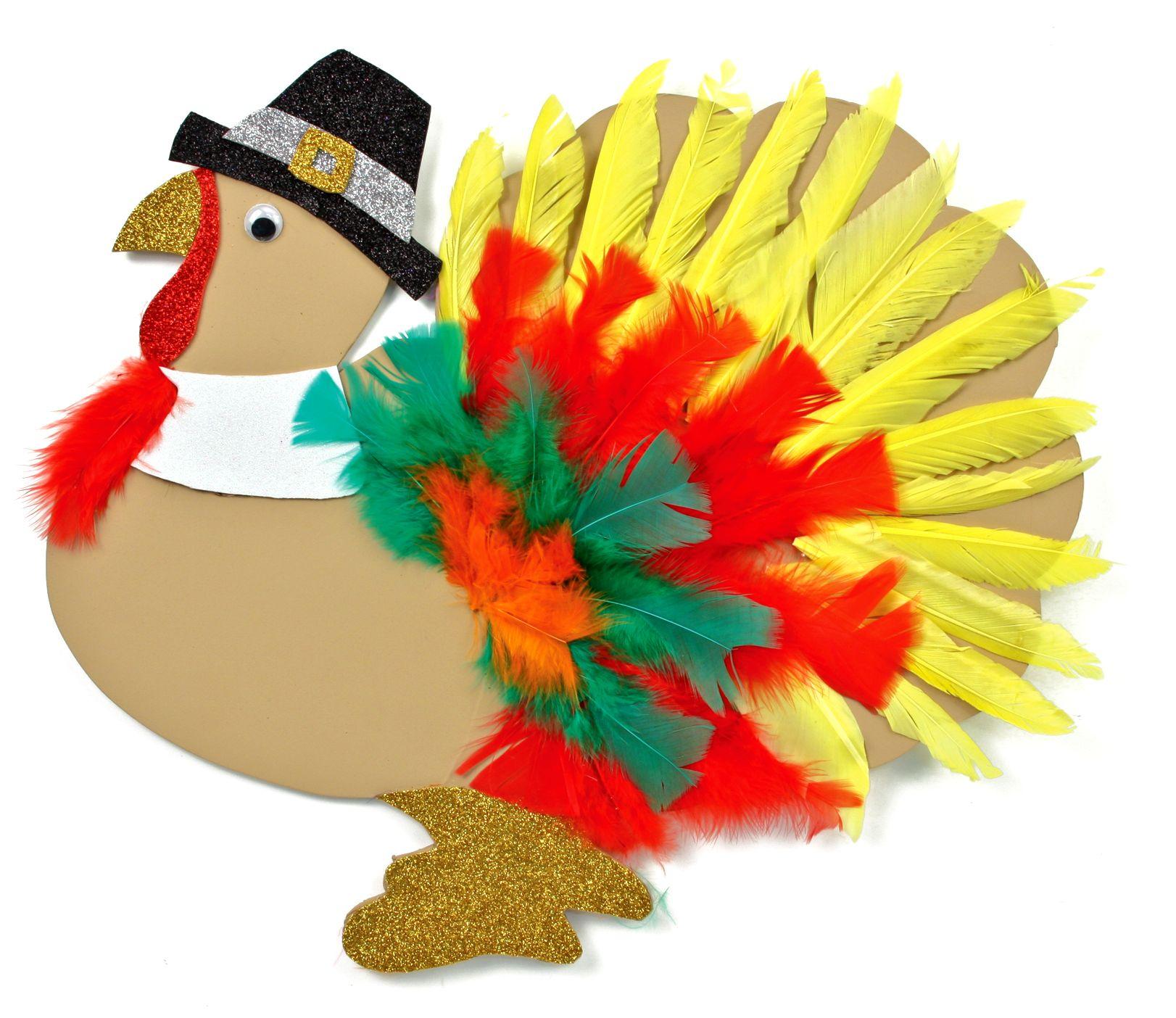 35++ Turkey crafts for seniors info