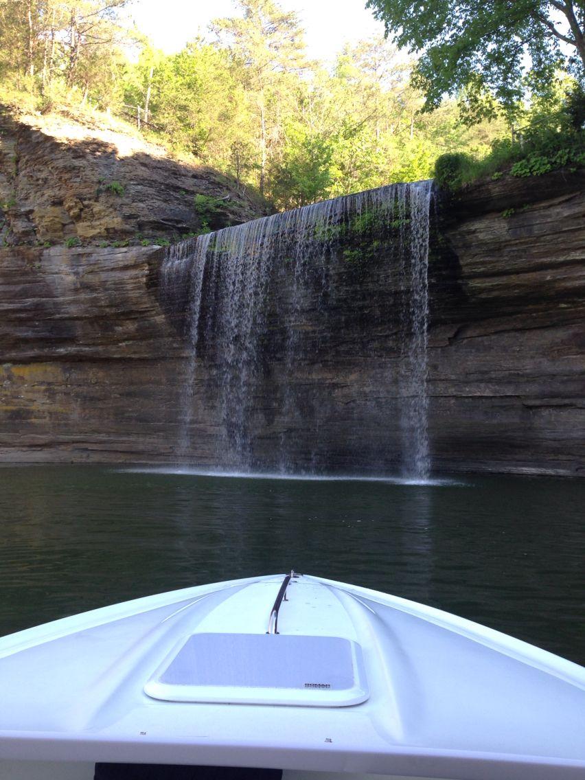 Lake Life Cumberland 76 Falls Lake Cumberland