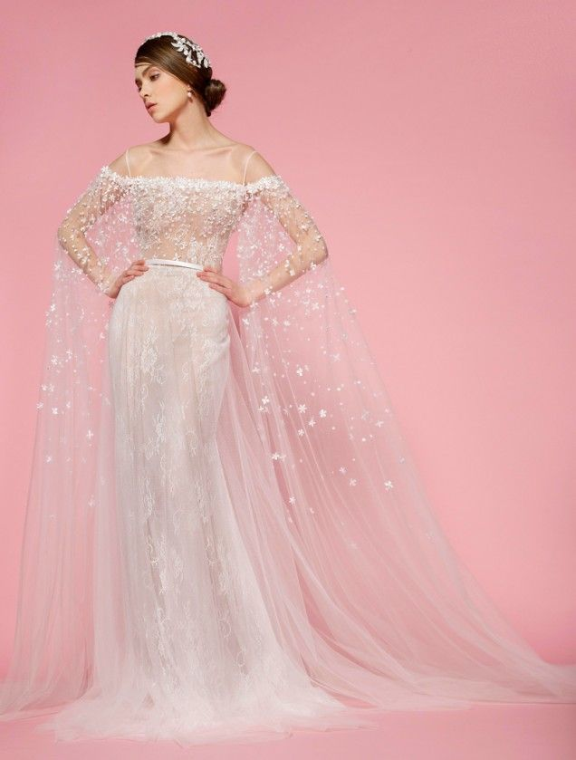 Georges Hobeika Bridal Spring Summer 2018 - Wedding Dresses ...