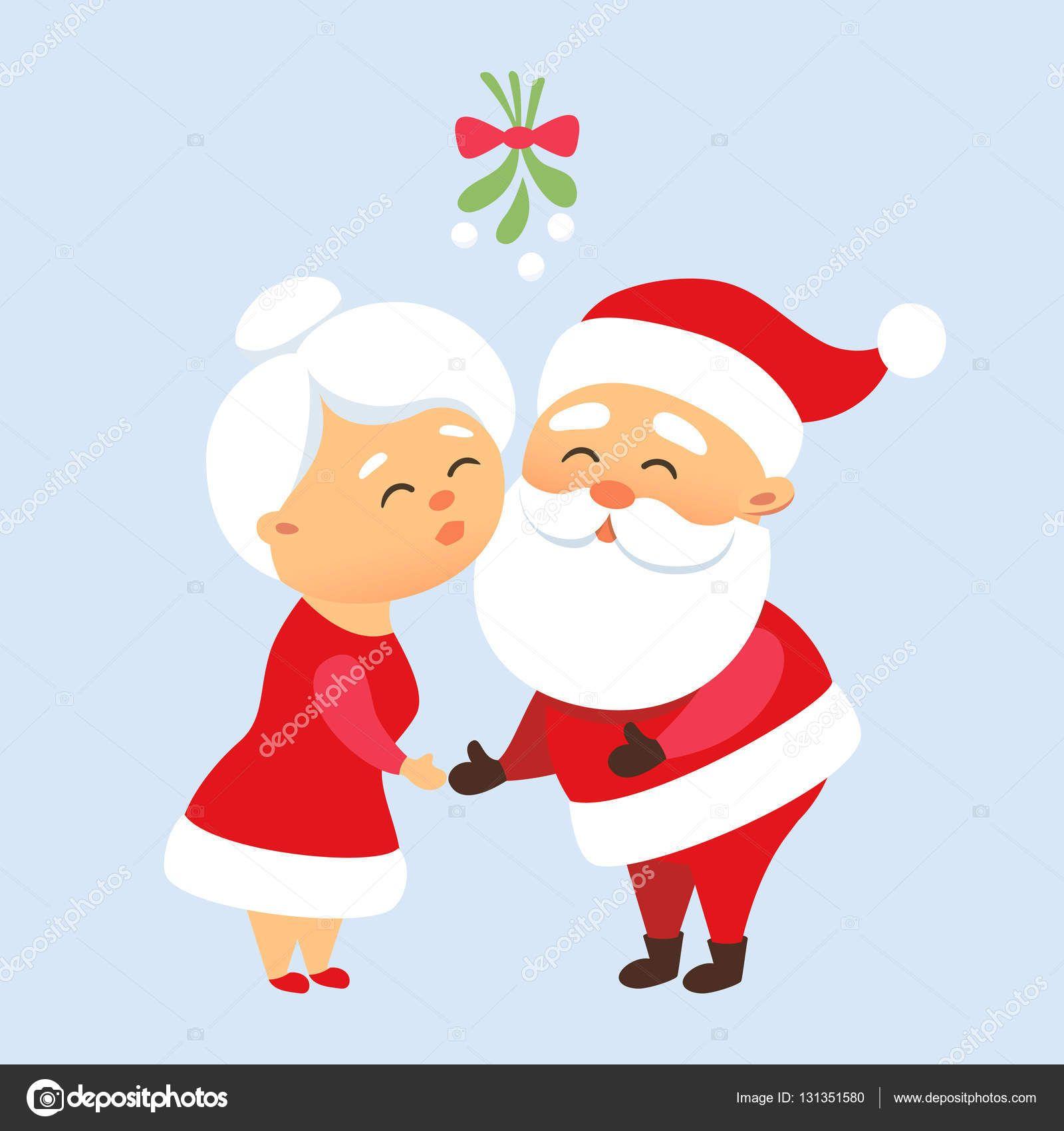 Resultado De Imagen Para Esposa De Santa Claus Dibujo Santa Claus Story Christmas Character Santa Claus Illustration