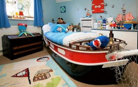 idee deco chambre enfant garcon chambre pirate pinterest google and deco - Chambre Garcon 2 Ans