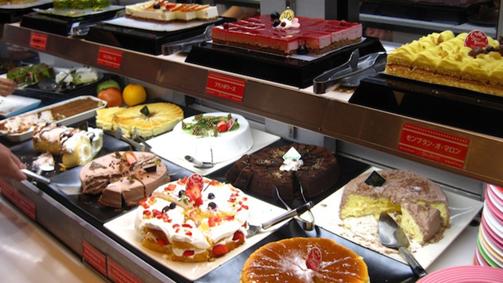 The Best Places And Everything About All You Can Eat Tabehoudai In Japan In 2020 Dessert Restaurants Eat Filling Recipes