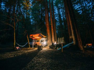 Photo of 18 awesome camping gear ideas you never would have thought of