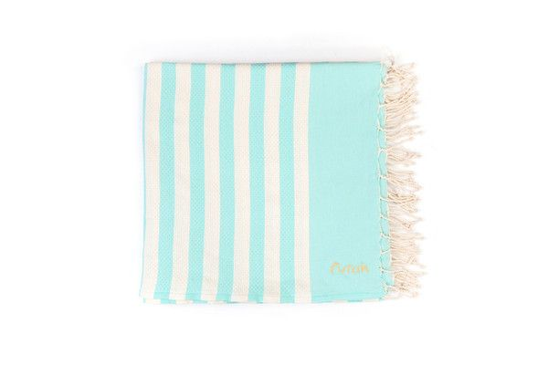 100 Egyptian Cotton Beach Towel 2m X 2m Free Shipping In