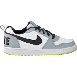 Nike Sneaker Court Borough Low () Weiß Mädchen Nike – Summer outfits
