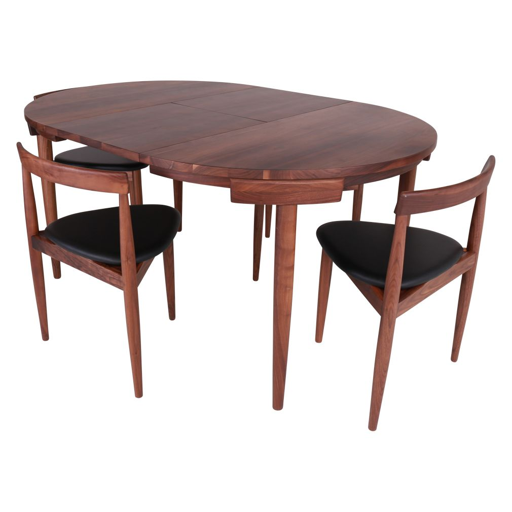 Hans Olsen Dining Table Replica Dining Table Dining Chairs