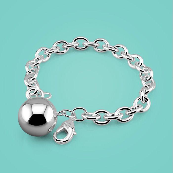 Sol Bracelet-925 Sterling Silver